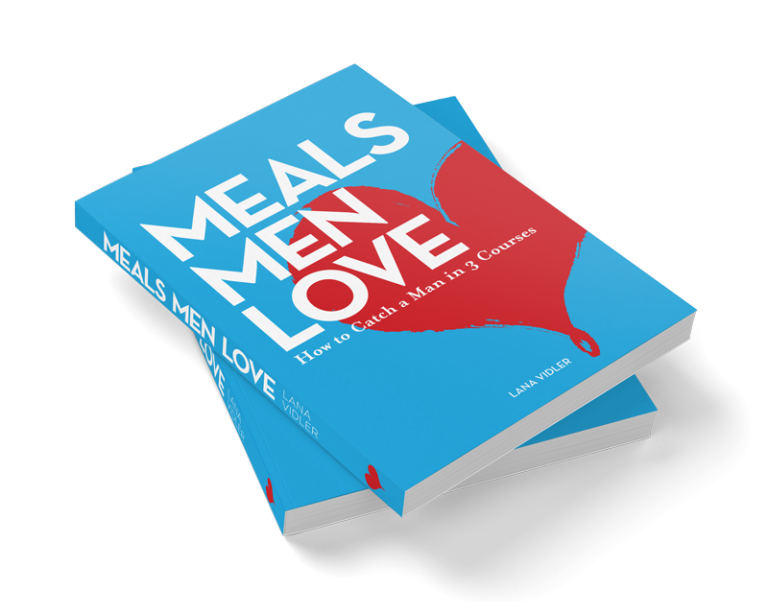 Meals Men Love Cookbook